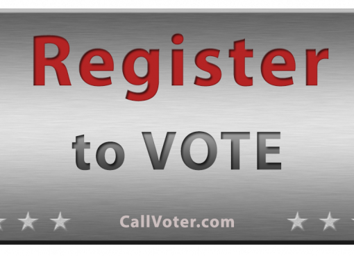 Register-to-Vote Button